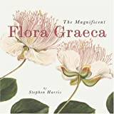 The Magnificent Flora Graeca 9781851243068