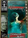 Masters Of Horror: Cigarette Burns