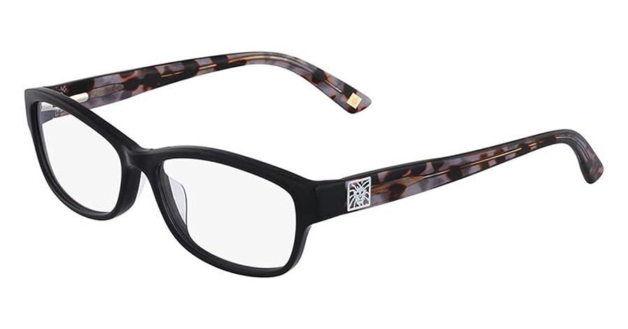 Eyeglasses Anne Klein AK5030 AK 5030 Black at Amazon Men\'s Clothing ...