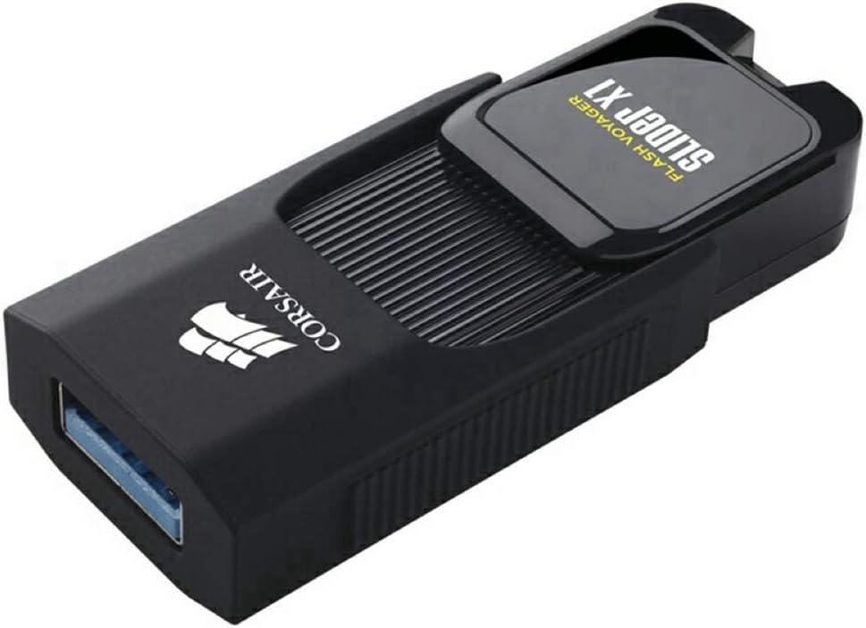Corsair Cmfsl3x1 16gb Flash Voyager Slider X1 16gb Usb Computer Zubehör