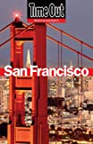 Time Out San Francisco by Time Out front cover