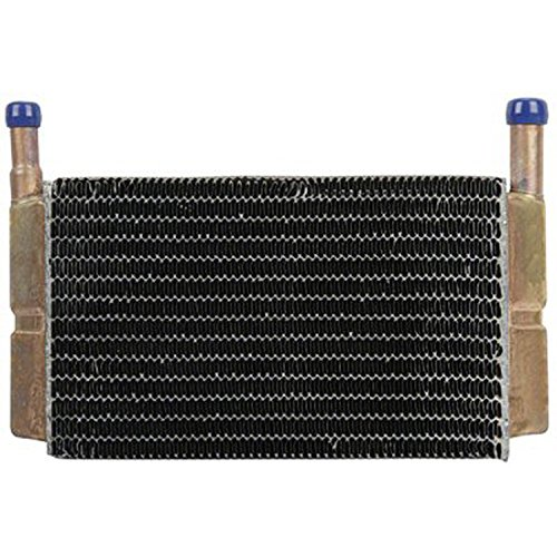 PartsChannel HTR010226 OE Replacement HVAC Heater Core (FORD GALAXIE 1969-1974), 1 Pack ()
