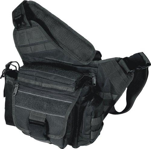 UTG Multi-functional Tactical Messenger Bag from UTG
