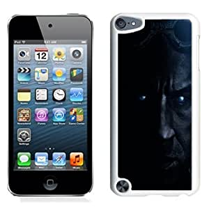 NEW Unique Custom Designed iPod Touch 5 Phone Case With Vin Diesel Chronicles Of Riddick_White Phone Case