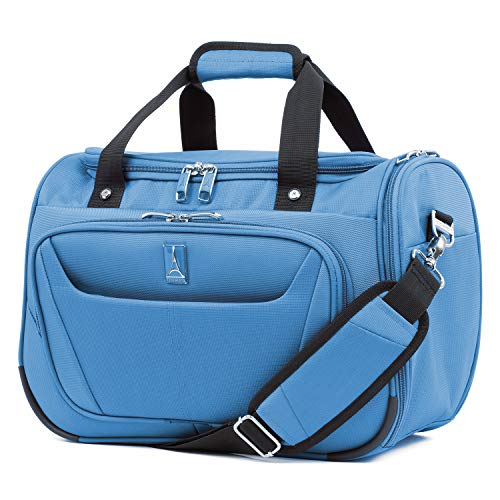 Travelpro Luggage Maxlite 5 18' Lightweight Carry-on Under Seat Tote Travel, Azure Blue, One Size
