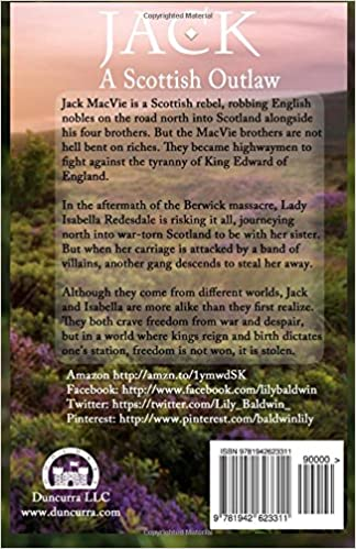 Rory A Scottish Outlaw Highland Outlaws Book 3