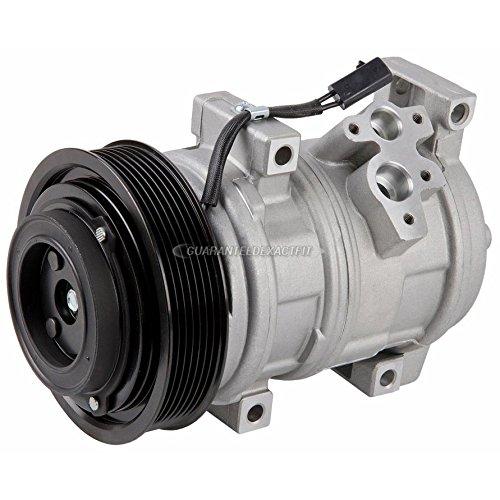 Toyota Camry Ac Compressor - 2