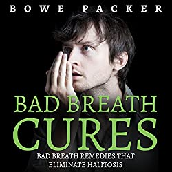 Bad Breath Cures