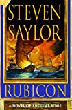 Rubicon: A Novel of Ancient Rome