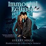 Immortal Eclipse | Sherry Soule