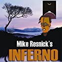 Inferno Audiobook by Ellen Datlow (editor) Narrated by Paul McClain