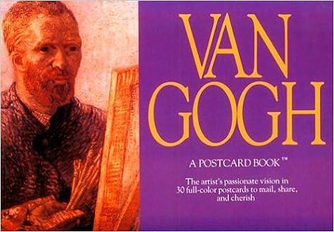 Van Gogh A Postcard Book