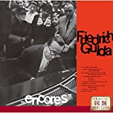 Friedrich Gulda - Piano Encores [Japan CD] UCCD-7382