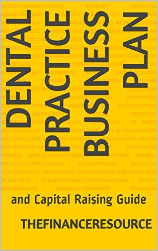 dental practice business plan