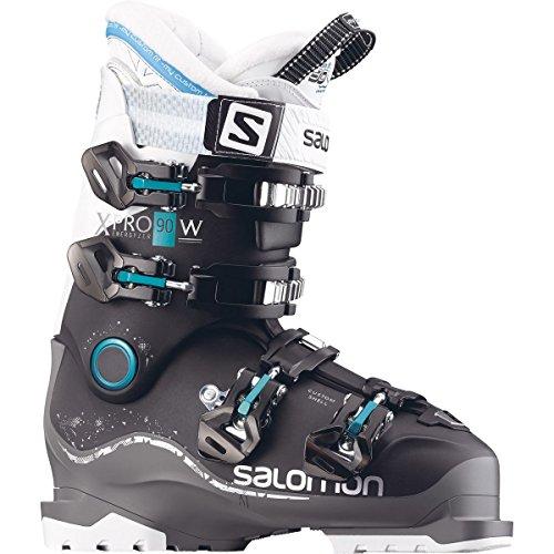 Salomon X-Pro 90 W Womens Ski Boots 2017