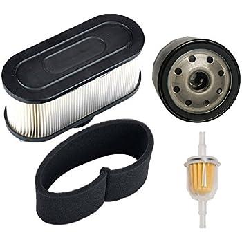 Amazon.com: harbot 11013 – 7047 con aceite de filtro de aire ...
