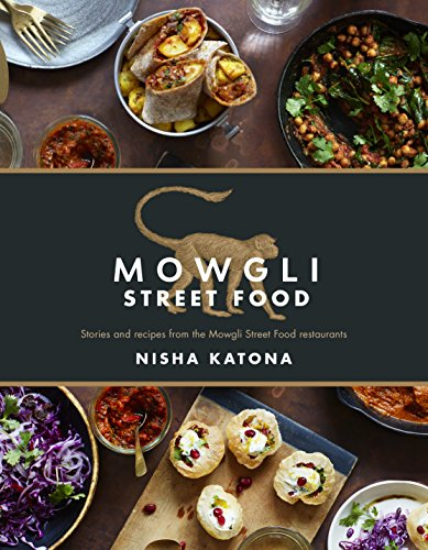 Mowgli Street Food: Authentic Indian Street - Streets Indian