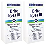 BRIGHT EYES III 2 TUBES 5ML EACH Pack of Two