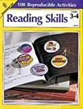 Reading Skills, Holly Fitzgerald, 0880128224