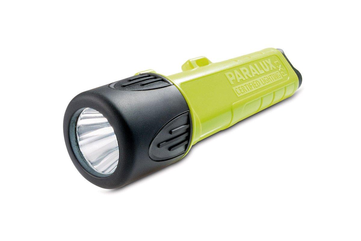 Parat 6.911.252.158 Paralux PX1 LED, Taschenlampe, 120 lm, gelb ...