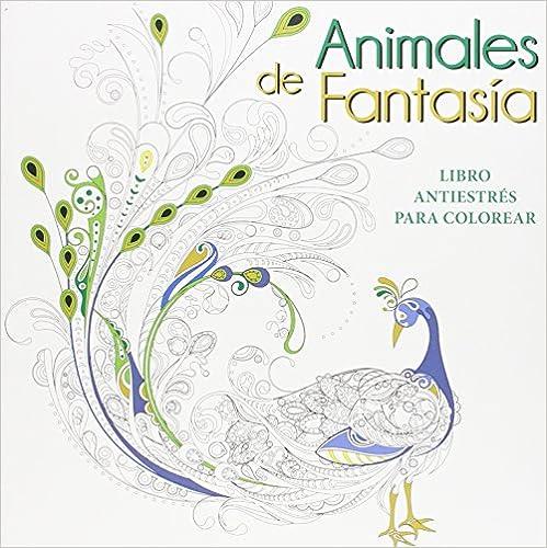 👍 Ebooks en inglés gratis descargar pdf Animales De Fantasia. Libro ...