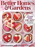 Magazines : Better Homes & Gardens