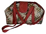 Tapestry Blooming Pet Tote