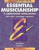 Student Essential Musicianship, Emily Crocker and John Leavitt, 0793543290