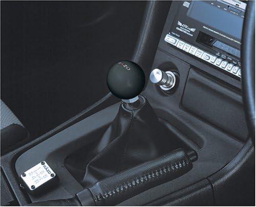 Black RAZO RA102A Rally Round Shift Knob
