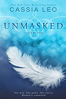 UNMASKED 3 Second Cassia Leo ebook product image