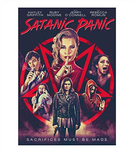 Satanic Panic (Panic Dvd)