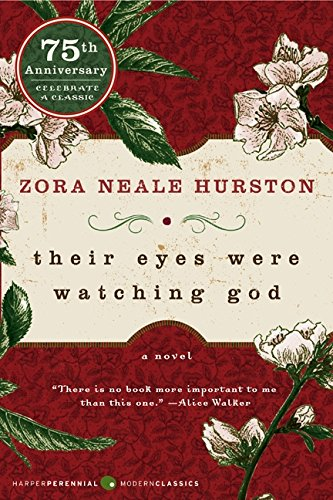 Books : Their Eyes Were Watching God