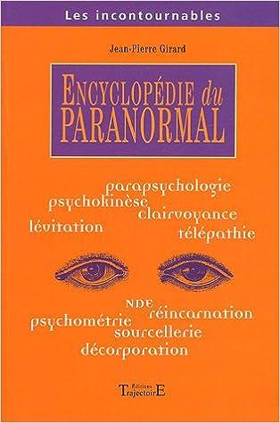 L'encyclopédie du paranormal 51B23361H9L._SX312_BO1,204,203,200_