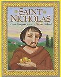 Saint Nicholas, Ann Tompert, 156397844X