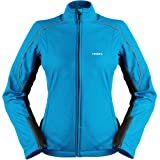 Mobile Warming Womens Cypress Jacket, Light Blue, X-Small (6)