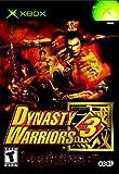 Dynasty Warriors 3 - Xbox