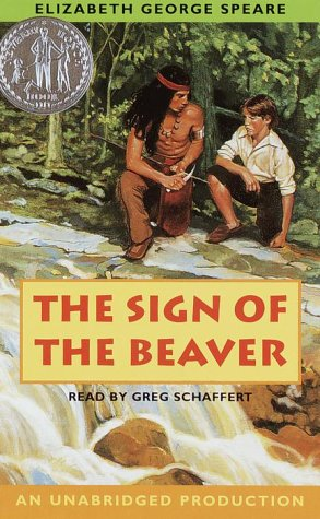 Download The Sign of the Beaver ebook