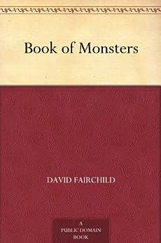 Book Monsters David Fairchild ebook