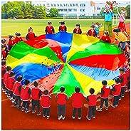 Play Parachute Parachute Game, Children's Sensory Integration Training Game, Kindergarten Group Cooperativ