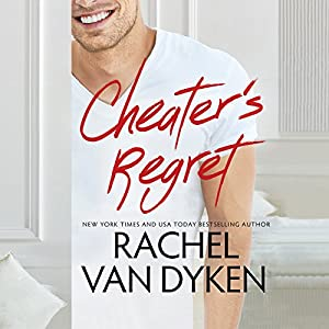 Cheater's Regret Hörbuch