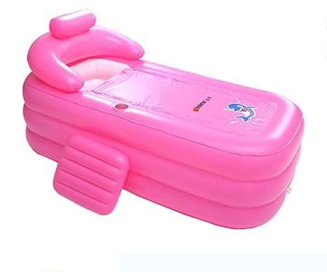 Vasca Da Bagno Per Bambini : Vasca da bagno gonfiabile protezione ambientale in plastica