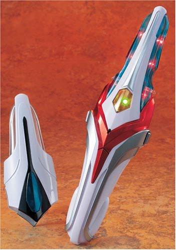 Ultraman Nexus transformation item d bolt raster (japan i...
