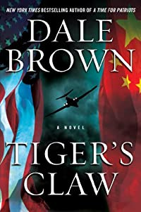 Tiger's Claw by Dale Brown ebook deal