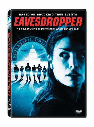 Eavesdropper - York Test Eye