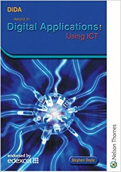 Book Award in Digital Applications - Using ICT Students' Book