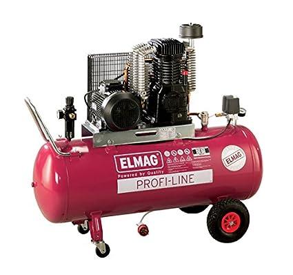 Elmag - Profi-line Euro cool PL 840/10/270 D - compresor
