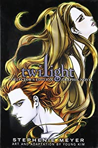 Sweepstakes: Twilight: The Graphic Novel Collector's...