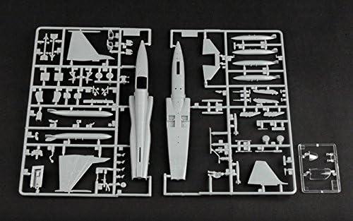 Hobby Boss F-5E Tiger II Fighter Airplane Model Building Kit