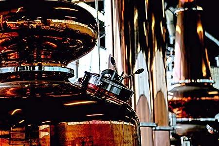 1770 glassgow Single Malt Scotch Whisky Peated Release No. 1 46% - 500 ml in Giftbox