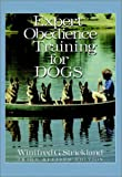Expert Obedience Training for Dogs, Winifred Gibson Strickland, 002615000X